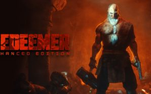 TEST: Redeemer – PS4