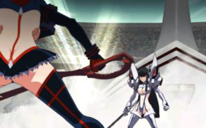 Test : Kill la Kill IF – La Terreur c'est…