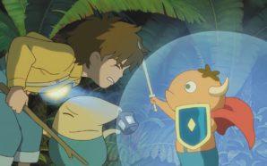 Une pub japonaise et un trailer pour Ni no Kuni…