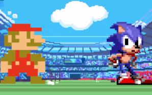 Mario & Sonic aux Jeux Olympiques de Tokyo 2020 se…