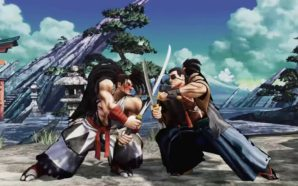 La version Switch de Samurai Shodown sortira au premier trimestre…