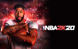 Test: NBA 2K20