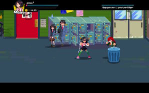 Test : River City Girls – Un bon vieux Beat'em…