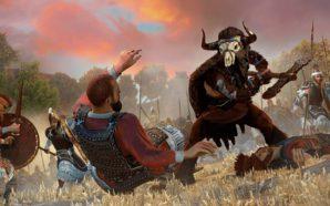 A Total War Saga : Troy s'annonce pour 2020 sur…