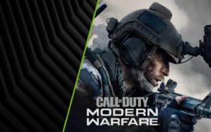 Call of Duty : Modern Warfare offert à l'achat d'une…