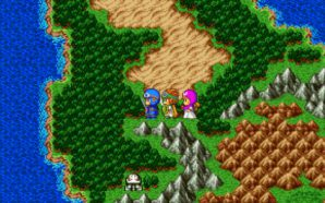 Dragon Quest I, II et III arrivent sur Switch la…