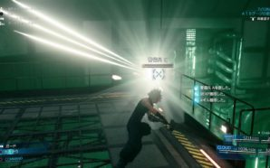 Final Fantasy VII Remake : du gameplay au cœur du…