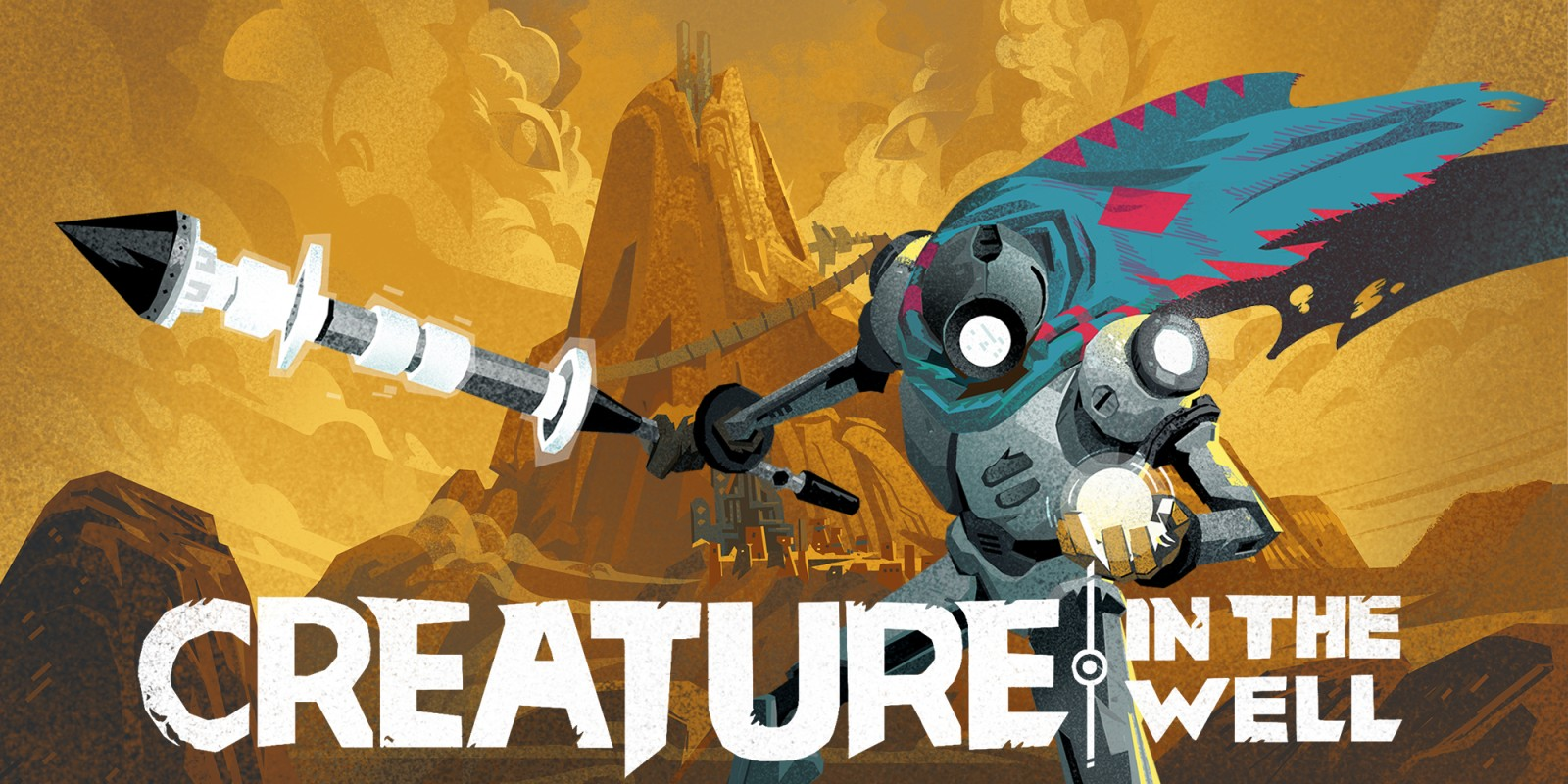creature in the well test review