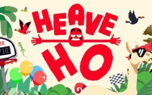 Test : Heave Ho