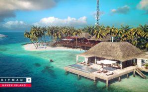 Hitman 2 : l'Agent 47 s'envole vers les Maldives