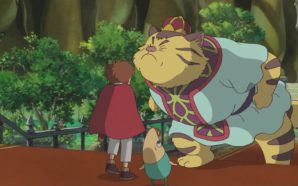 Ni no Kuni : Wrath of the White Witch Remastered…