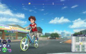 Surprise : Yo-kai Watch 4 va aussi sortir sur PS4