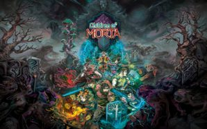MicroTest: Children of Morta (PC)