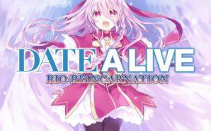 Test Date A Live Rio Reincarnation (PS4) – C'est beau…