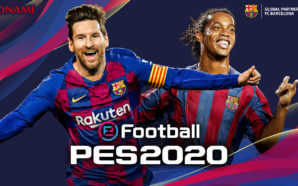Test: eFootball PES 2020