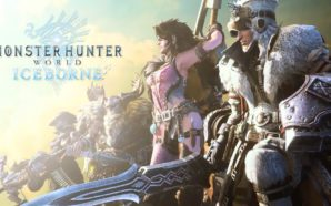 Test: Monster Hunter World – ICEBORNE