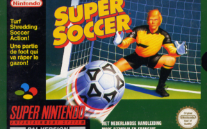 #RetroBBQ: Super Formation Soccer (Super NES)