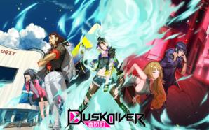 TEST : Dusk Diver – voyage dans l'Akihabara de Taipei