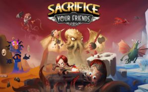 Un kickstarter de lancé pour Sacrifice Your Friends