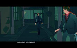 Test : John Wick Hex – Tuez et avancez avec…