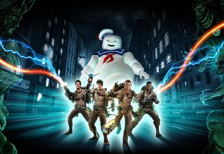 Ghostbusters The Video Game Remastered test