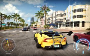 Need for Speed Heat est Gold et dévoile sa carte