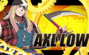 Le nouveau Guilty Gear met Axl Low à l'honneur en…