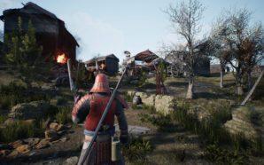 Le battle royale Ran : Lost Islands présente sa première…