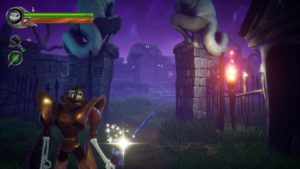 Test PS4 MediEvil Remake