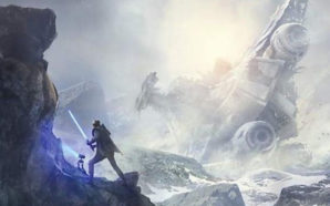 Star Wars – Jedi: Fallen Order se montre un peu…