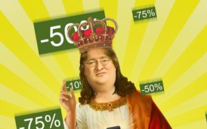 Dates soldes steam 2019
