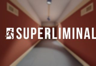 Superliminal gameplay demo pax west 2019