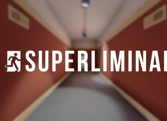 Superliminal gameplay demo pax west 2019