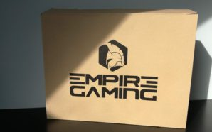 Test : Empire Gaming Turboost
