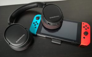 Test : SteelSeries Arctis 1 Wireless