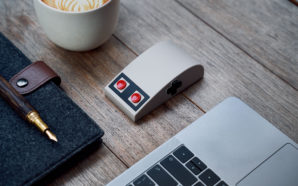 8BitDo N30 Wireless Mouse: une souris au design « NES »