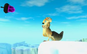 Test: Ice Age – Scrat's Nutty Adventure