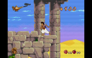 Test : Disney Classic Games Aladdin et le Roi Lion…