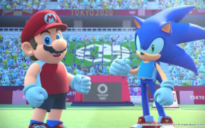 Test : Mario & Sonic aux Jeux Olympiques de Tokyo…