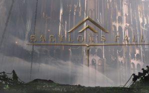Vous aurez des nouvelles de Babylon's Fall (PlatinumGames) prochainement