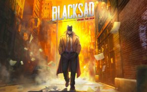 Test Blacksad Under The Skin