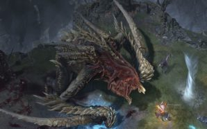 Diablo IV : le combat contre un World Boss en…