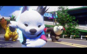 DokeV : première vidéo du MMO où vous devez tous…
