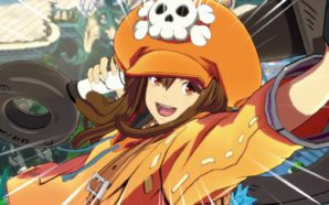 Le nouveau Guilty Gear s'appelle Guilty Gear : Strive et…