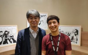 Interview avec Kikuchi-san, producteur de FAIRY TAIL