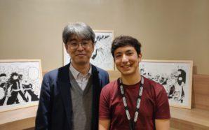 Interview avec Kikuchi-san, producteur de FAIRY TAIL