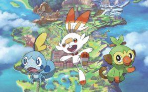 Pokémon Épée et Bouclier réalise le plus gros démarrage pour…