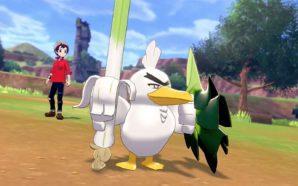 Pokémon Épée / Bouclier s'offre un démarrage canon avec 6…