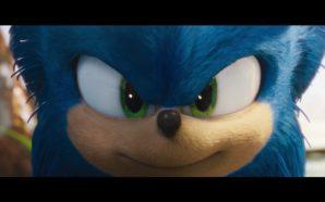 Sonic le Film montre le nouveau design de son héro…