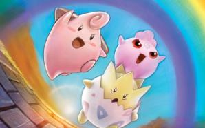 Concours Pokémon Soleil et Lune – Eclipse Cosmique